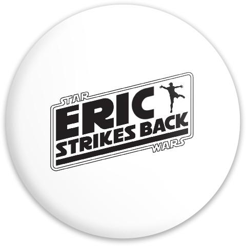 Eric Strikes Back Latitude 64 Gold Line Ballista Driver Disc