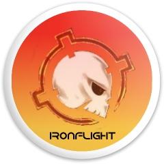 IRONFLIGHT Dynamic Discs Maverick Driver Disc