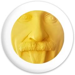 Funny disc Latitude 64 Gold Line Ballista Driver Disc
