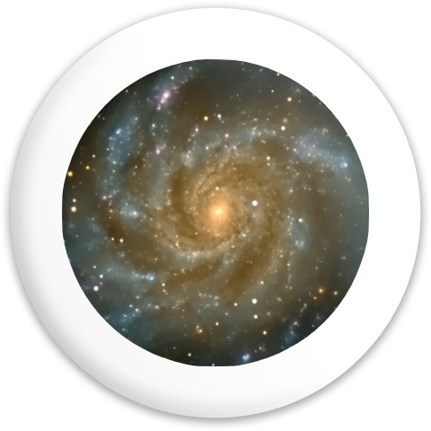 Space disc Latitude 64 Gold Line Ballista Driver Disc