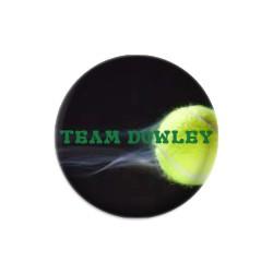 Team Dowley Dynamic Discs Judge Mini Disc Golf Marker