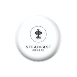 Steadfast Church Dynamic Discs Judge Mini Disc Golf Marker