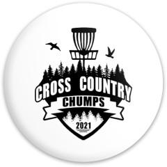 CCC21 Dynamic Discs Fuzion Trespass Driver Disc