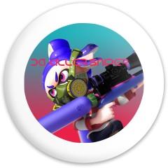 Da Killer Sniper Dynamic Discs Latitude 64 Opto Explorer