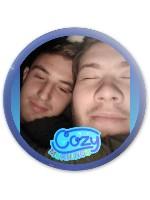 Cozy Mornings Fly Discs Disc
