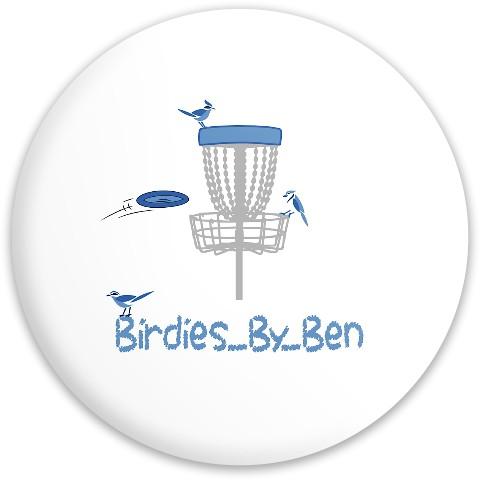Birdies Dynamic Discs Escape Driver Disc