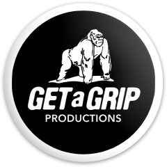 Get-a-Grip Driver Fly Discs Disc