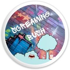 Screaming Bush Prodigy Disc