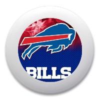 Buffalo Bills Frisbee Ultimate Frisbee