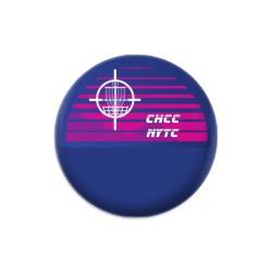 chcc tag Dynamic Discs Judge Mini Disc Golf Marker