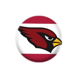 Cardinals Mini Dynamic Discs Judge Mini Disc Golf Marker