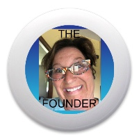 The Founder Ultimate Frisbee