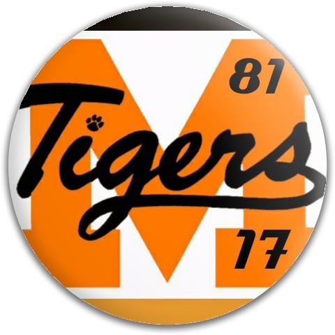 tigers MVP Neutron Resistor Driver Disc