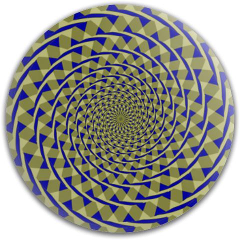 Fraser Spiral Dynamic Discs Fuzion Suspect Midrange Disc