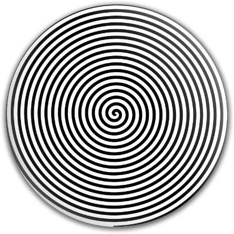 Spiral vi Latitude 64 Gold Line Scythe Driver Disc