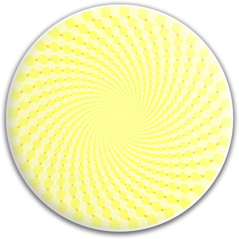 Psi Junction Spiral Texture Templat MVP Neutron Volt Driver Disc