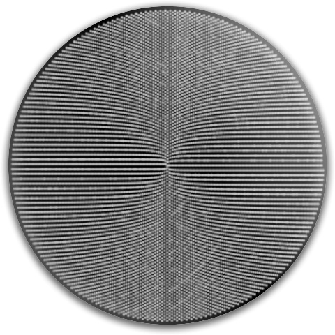 Sacks Spiral MVP Neutron Volt Driver Disc