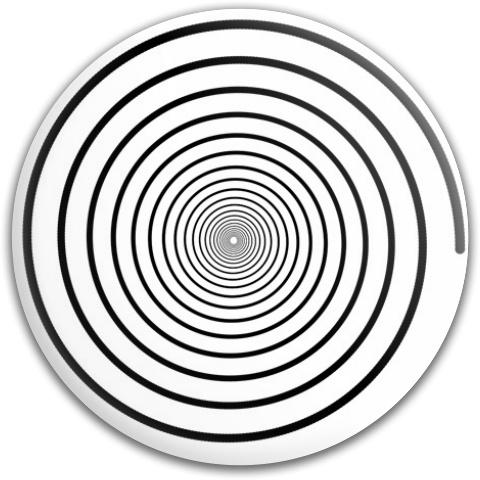 Spiral v MVP Neutron Volt Driver Disc