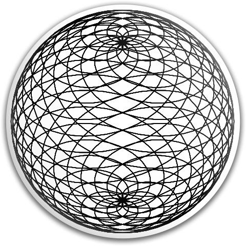 Koule Spiral Ball MVP Neutron Resistor Driver Disc