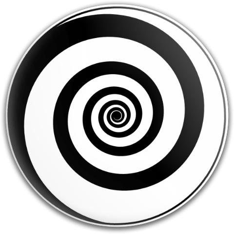 Spiral vii MVP Neutron Medium Ion Putter Disc