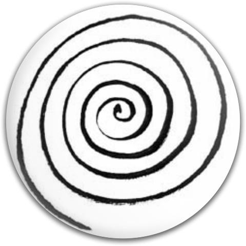 Spiral Crop Dynamic Discs Fuzion Suspect Midrange Disc