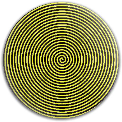 Hypnosis Spiral Dynamic Discs Fuzion Suspect Midrange Disc