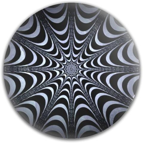 Spiral xviii Dynamic Discs Fuzion Verdict Midrange Disc