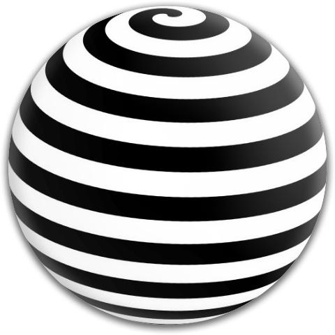 Spiral xxi MVP Neutron Resistor Driver Disc