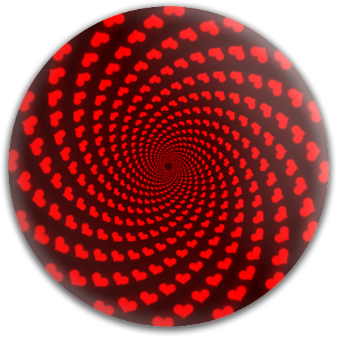 Spiral Anim 15 by LordSqueak MVP Neutron Resistor Driver Disc