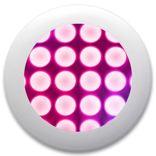 Pink Concert Lights Innova Pulsar Custom Ultimate Disc
