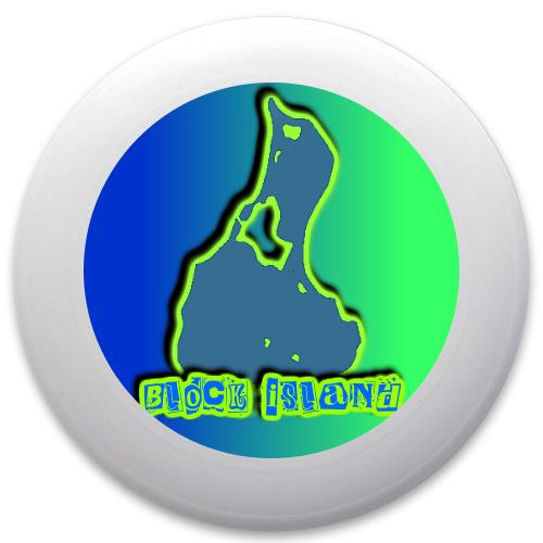 Block Island Innova Pulsar Custom Ultimate Disc