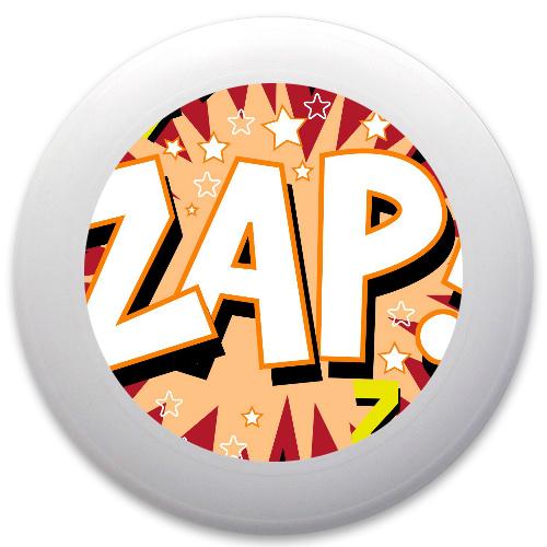 Zap! Innova Pulsar Custom Ultimate Disc