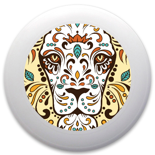 Folkart Lion Innova Pulsar Custom Ultimate Disc