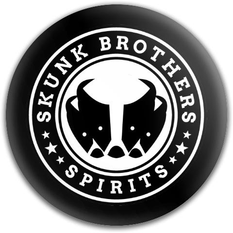 Skunk Brothers Spirits Inc. Latitude 64 Stiletto Driver Disc
