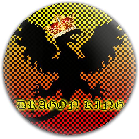 The Dragon King Latitude 64 Stiletto Driver Disc