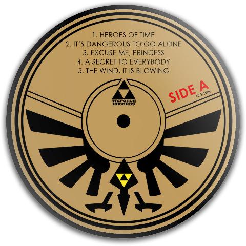 Triforce Records Clean Dynamic Discs Fuzion Judge Putter Disc