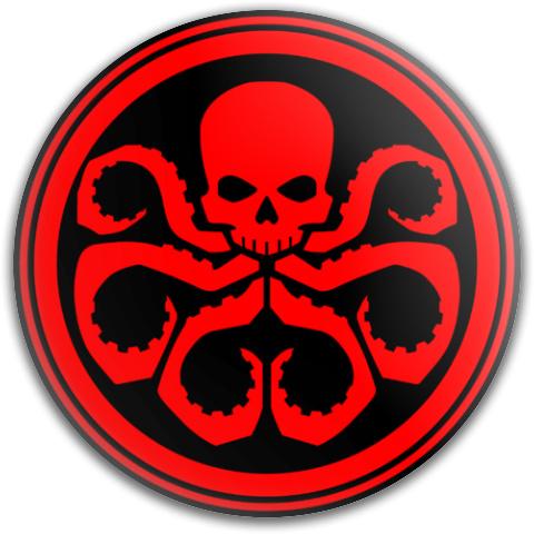 Hydra Dynamic Discs Fuzion Judge Putter Disc