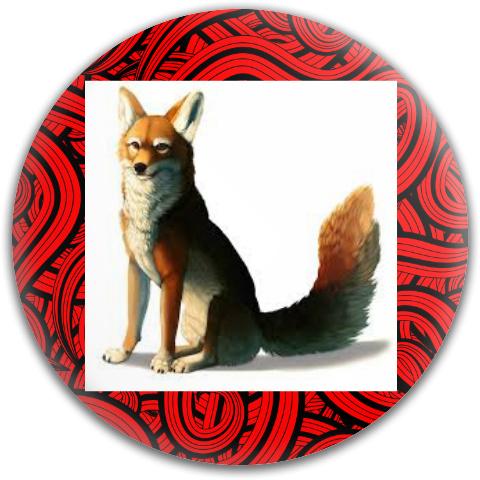 Redfur Dynamic Discs Fuzion Justice Midrange Disc