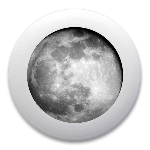 Moon Ultimate Frisbee
