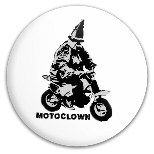 Motoclown's Performance Disc Discraft Buzzz Midrange Disc