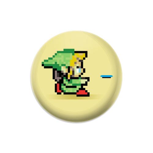 It's dangerous to throw alone! Dynamic Discs Judge Mini Disc Golf Marker