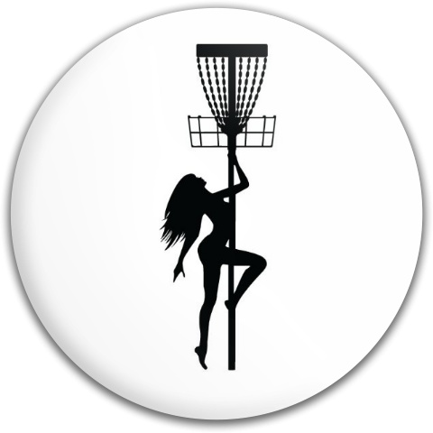 Disc Golf Pole Latitude 64 Gold Line Culverin Driver Disc